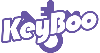 Keyboo.at Logo
