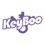 KeyBoo Schlüsselanhänger